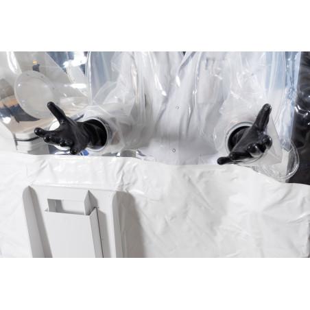Les manchons- gants intégrés
